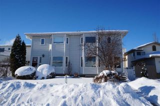 Main Photo: 12310 48 Street NW in Edmonton: Zone 23 House Half Duplex for sale : MLS® # E4095649