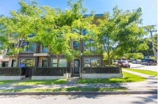 "Main Photo: 1002 E 7TH Avenue in Vancouver: Mount Pleasant VE Townhouse for sale in ""7 & W"" (Vancouver East)  : MLS® # R2239362"