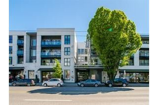 "Main Photo: 313 1588 E HASTINGS Street in Vancouver: Hastings Condo for sale in ""BOHEME"" (Vancouver East)  : MLS® # R2241154"
