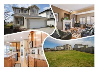 Main Photo: 16712 114 Street NW in Edmonton: Zone 27 House for sale : MLS®# E4098019
