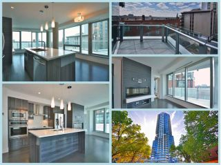 Main Photo: 405 11969 JASPER Avenue in Edmonton: Zone 12 Condo for sale : MLS®# E4100798
