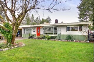 Main Photo: 11841 HAWTHORNE Street in Maple Ridge: Cottonwood MR House for sale : MLS® # R2250018