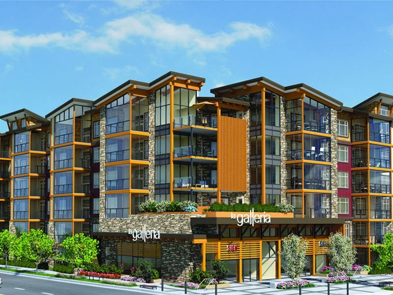 "Main Photo: 505 32445 SIMON Avenue in Abbotsford: Abbotsford West Condo for sale in ""LA GALLERIA"" : MLS®# R2249878"