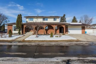 Main Photo: 8420 152B Avenue NW in Edmonton: Zone 02 House for sale : MLS®# E4102381