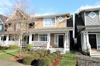 "Main Photo: 161 DOCKSIDE Court in New Westminster: Queensborough House for sale in ""THOMPSON LANDING"" : MLS®# R2259171"