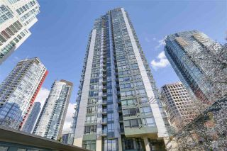 "Main Photo: 3209 1239 W GEORGIA Street in Vancouver: Coal Harbour Condo for sale in ""VENUS"" (Vancouver West)  : MLS®# R2259768"