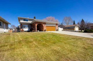 Main Photo: 11404 159 Avenue NW in Edmonton: Zone 27 House for sale : MLS®# E4107826