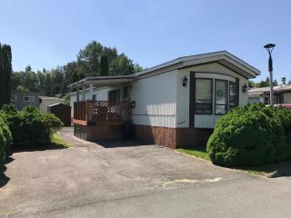 "Main Photo: 88 3300 HORN Street in Abbotsford: Central Abbotsford Manufactured Home for sale in ""GEORGIAN PARK"" : MLS®# R2272132"