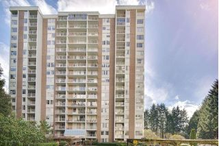 "Main Photo: 910 2004 FULLERTON Avenue in North Vancouver: Pemberton NV Condo for sale in ""WOODCROFT"" : MLS®# R2273255"