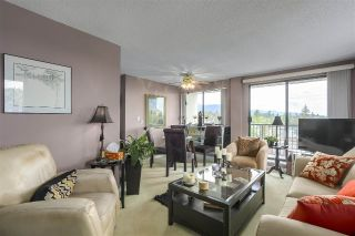 "Main Photo: 806 150 E 15TH Street in North Vancouver: Central Lonsdale Condo for sale in ""Lions Gate Plaza"" : MLS®# R2276281"