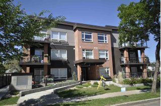 Main Photo: #303 10606 84 Avenue NW in Edmonton: Zone 15 Condo for sale : MLS®# E4117539