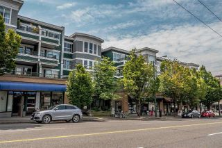 Main Photo: 405 2680 W 4TH Avenue in Vancouver: Kitsilano Condo for sale (Vancouver West)  : MLS®# R2282864