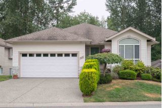 "Main Photo: 32 32250 DOWNES Road in Abbotsford: Abbotsford West House for sale in ""Downes Road Estates"" : MLS®# R2286249"