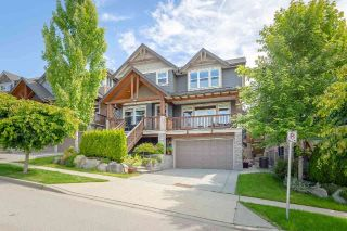 "Main Photo: 1489 CADENA Court in Coquitlam: Burke Mountain House for sale in ""SOUTHVIEW"" : MLS®# R2287195"