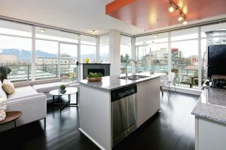 "Main Photo: 311 298 E 11TH Avenue in Vancouver: Mount Pleasant VE Condo for sale in ""The Sophia"" (Vancouver East)  : MLS®# R2309823"