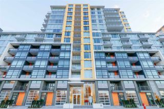 "Main Photo: 306 8688 HAZELBRIDGE Way in Richmond: West Cambie Condo for sale in ""SORRENTO CENTRAL"" : MLS®# R2320876"