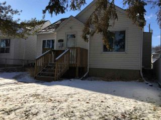 Main Photo: 11438 83 Street in Edmonton: Zone 05 House for sale : MLS®# E4135266