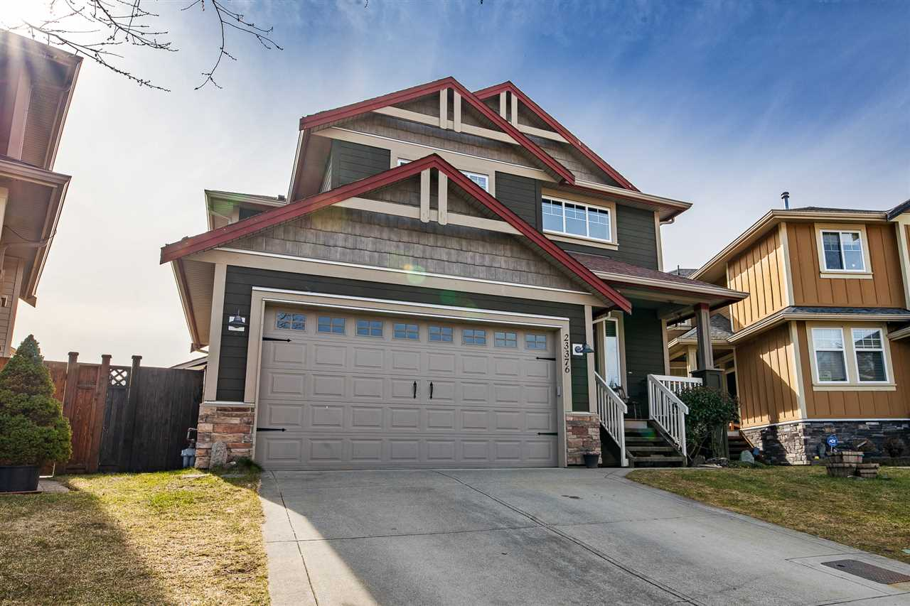 FEATURED LISTING: 23376 GRIFFEN Road Maple Ridge