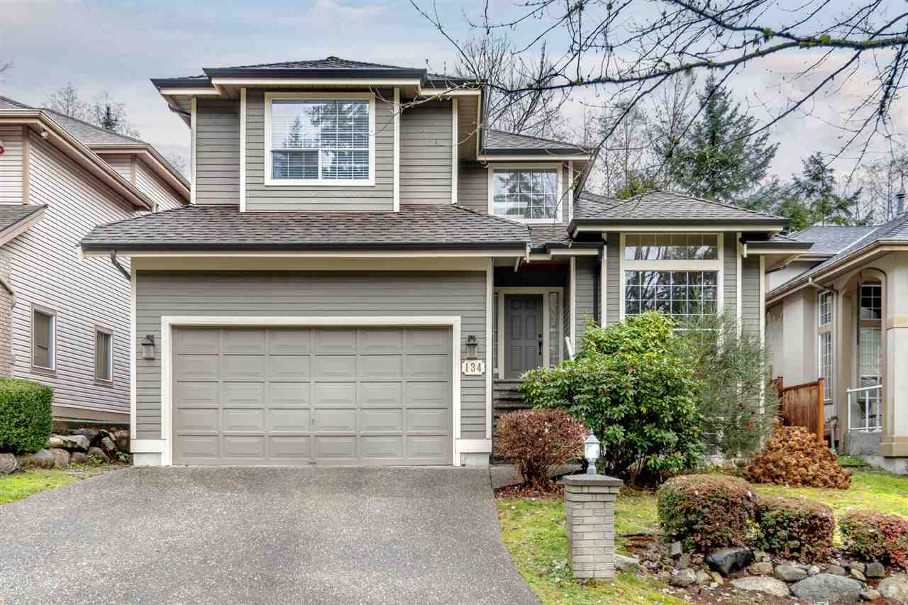 FEATURED LISTING: 134 PARKSIDE Drive Port Moody