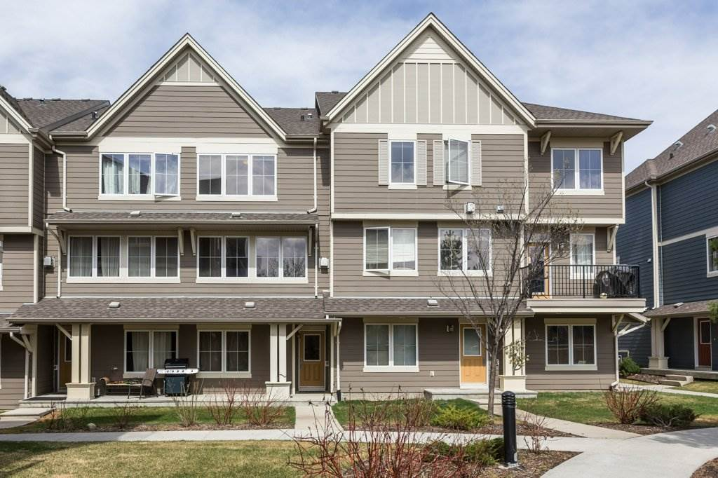 FEATURED LISTING: 42 - 603 WATT Boulevard Edmonton