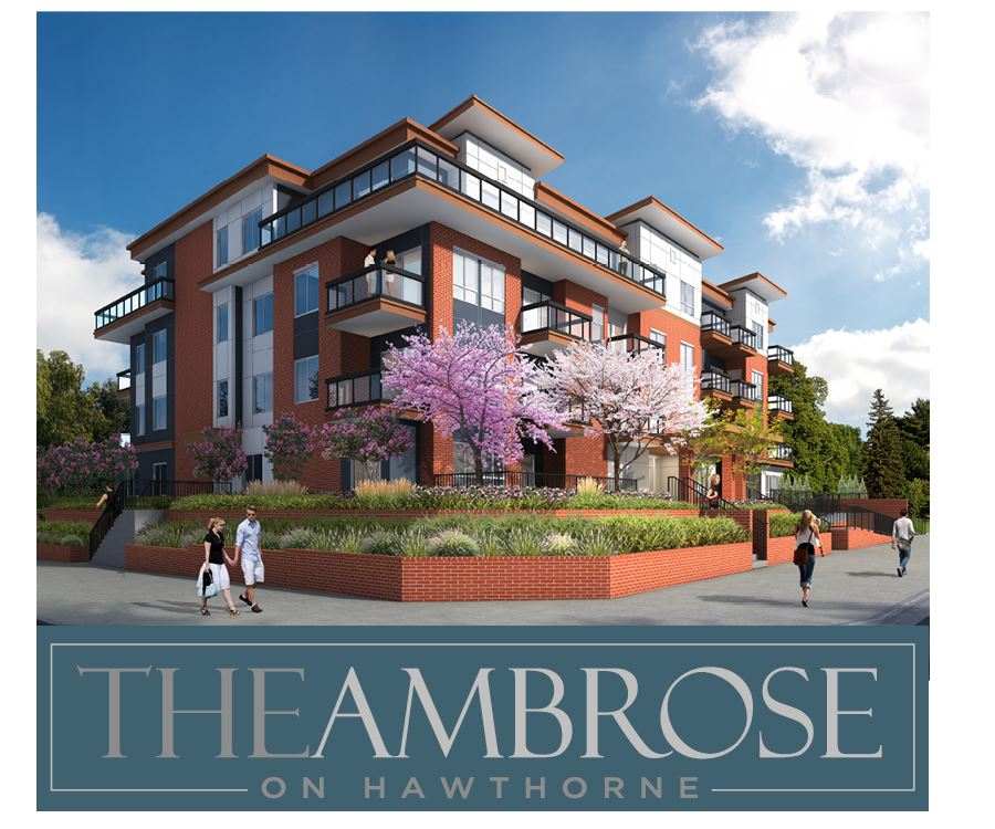 FEATURED LISTING: 204 - 2389 HAWTHORNE Avenue Port Coquitlam