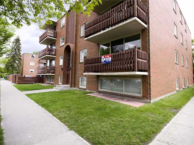 Photo 15: 222 1417 7 Avenue NW in CALGARY: Hillhurst Condo for sale (Calgary)  : MLS® # C3480474