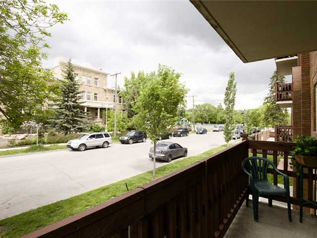 Photo 11: 222 1417 7 Avenue NW in CALGARY: Hillhurst Condo for sale (Calgary)  : MLS® # C3480474