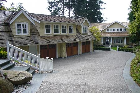 Main Photo: 13808 MARINE DR.: Home for sale (White Rock)  : MLS(r) # F1112200