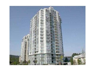 Main Photo: 1004 235 Guildford Way in Port Moody: North Shore Pt Moody Condo for sale : MLS®#  V890814