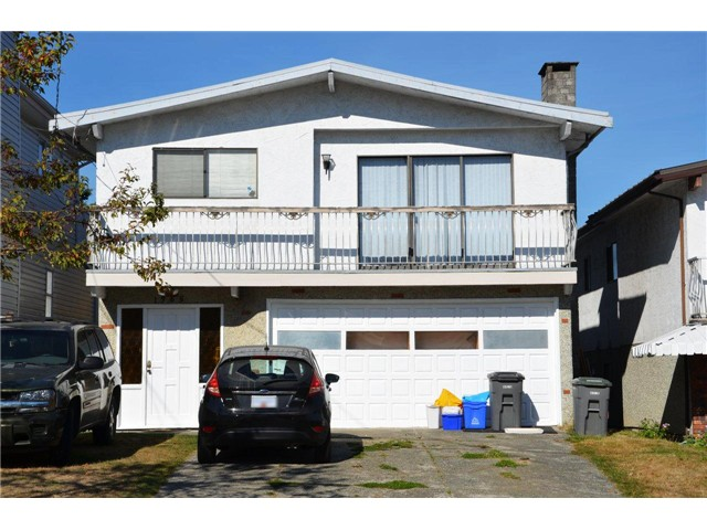 Main Photo: 1365 E 29TH Avenue in Vancouver: Knight House for sale (Vancouver East)  : MLS(r) # V975930