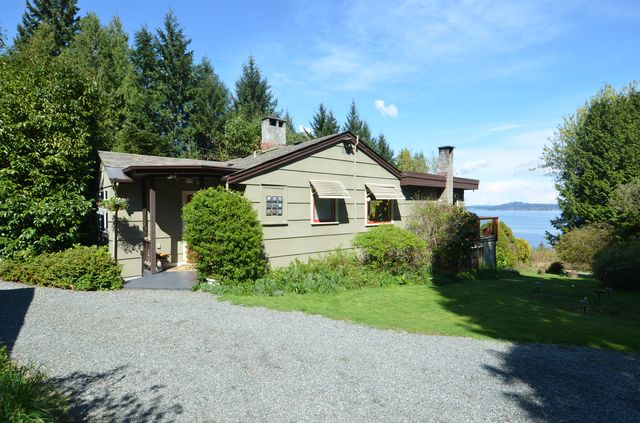 Photo 2: Photos: 676 BAY ROAD in MILL BAY: House for sale