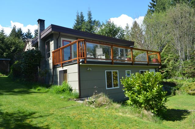 Photo 3: Photos: 676 BAY ROAD in MILL BAY: House for sale