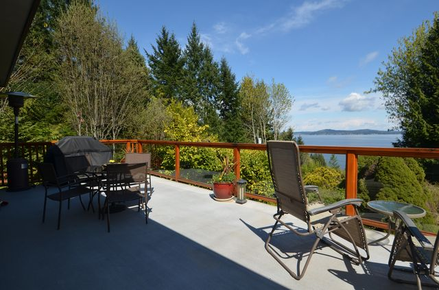 Photo 24: Photos: 676 BAY ROAD in MILL BAY: House for sale