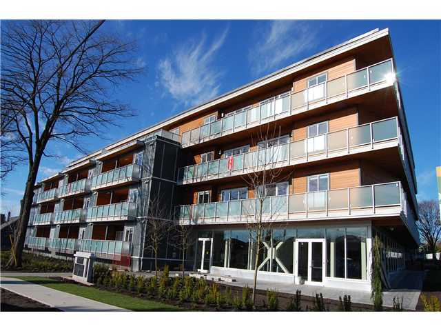 Main Photo: 206 7377 14th Ave. in : Edmonds BE Condo for sale (Burnaby East)  : MLS(r) # v993652