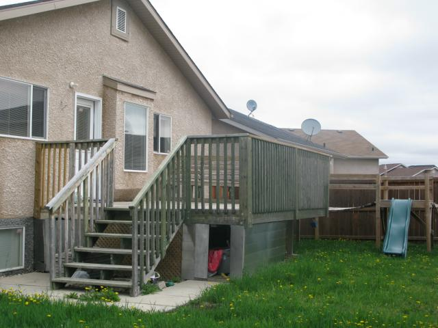 Photo 19: Photos: 23 Sovereign Cove in WINNIPEG: West Kildonan / Garden City Single Family Detached for sale (North West Winnipeg)  : MLS® # 1310834