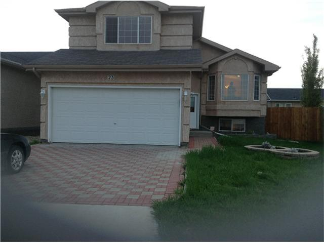 Photo 2: Photos: 23 Sovereign Cove in WINNIPEG: West Kildonan / Garden City Single Family Detached for sale (North West Winnipeg)  : MLS® # 1310834