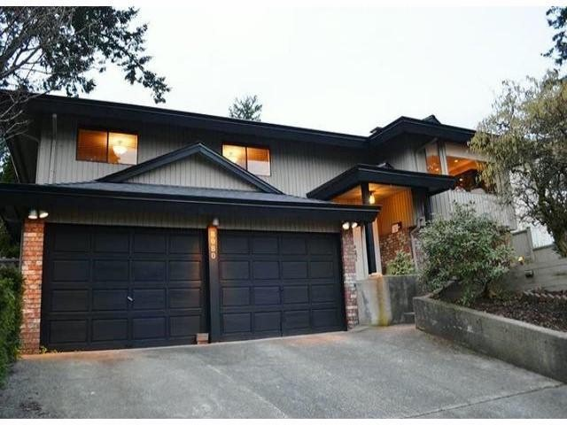 Main Photo: 8080 WILTSHIRE Place in DELTA: Nordel House for sale (N. Delta)  : MLS® # F1315401