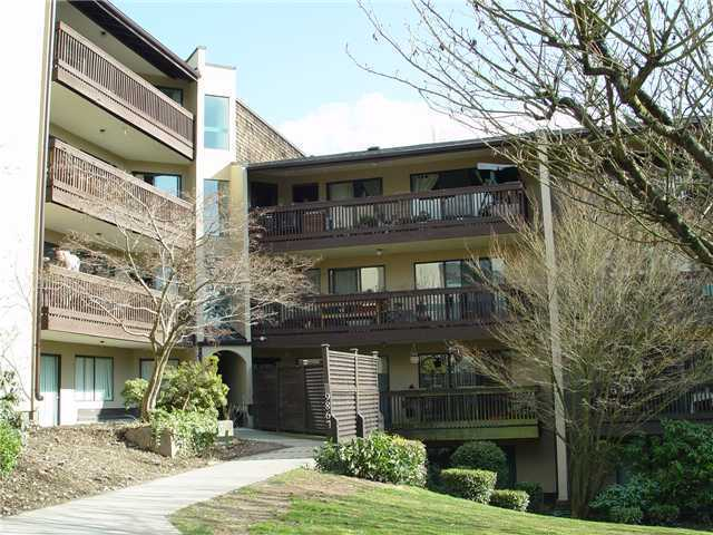 Main Photo: 205 9867 Manchester Drive in Burnaby North: Cariboo Condo for sale : MLS(r) # V926325