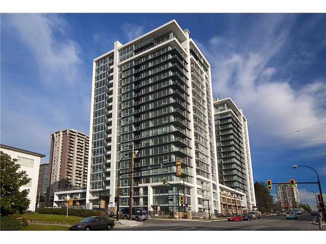 Photo 20: 1902 1320 CHESTERFIELD Avenue in North Vancouver: Central Lonsdale Condo for sale : MLS(r) # V1047114
