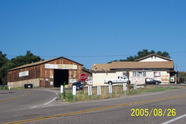 Main Photo: Property for sale: 39335 Old Hwy 80 in Boulevard