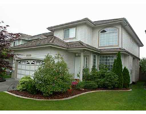 Main Photo: 2462 YANGTZE GT in Port_Coquitlam: Riverwood House for sale (Port Coquitlam)  : MLS® # V350074