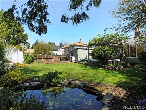 Photo 17: 2844 Wyndeatt Avenue in VICTORIA: SW Gorge Single Family Detached for sale (Saanich West)  : MLS(r) # 350335