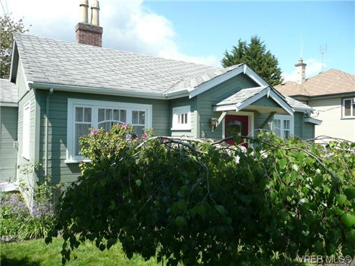 Photo 2: 2844 Wyndeatt Avenue in VICTORIA: SW Gorge Single Family Detached for sale (Saanich West)  : MLS(r) # 350335