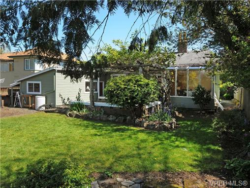 Photo 16: 2844 Wyndeatt Avenue in VICTORIA: SW Gorge Single Family Detached for sale (Saanich West)  : MLS(r) # 350335