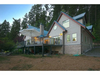 Main Photo: 888 RUFFUM Road in Gibsons: Gibsons & Area House for sale (Sunshine Coast)  : MLS(r) # V1120926