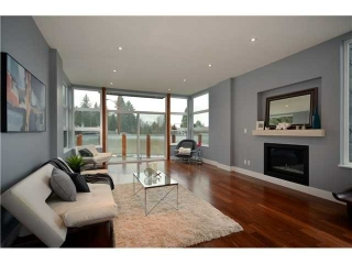 Main Photo: 2005 LARSON Road in North Vancouver: Hamilton House for sale : MLS®# V1125552