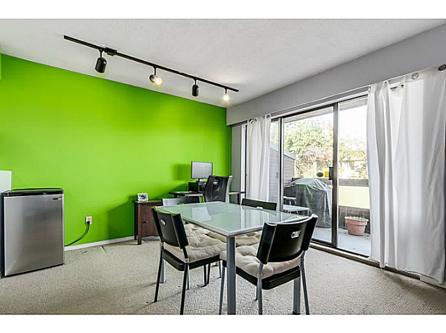 Photo 4: 204 1827 W 3RD Avenue in Vancouver: Kitsilano Condo for sale (Vancouver West)  : MLS® # V1136248