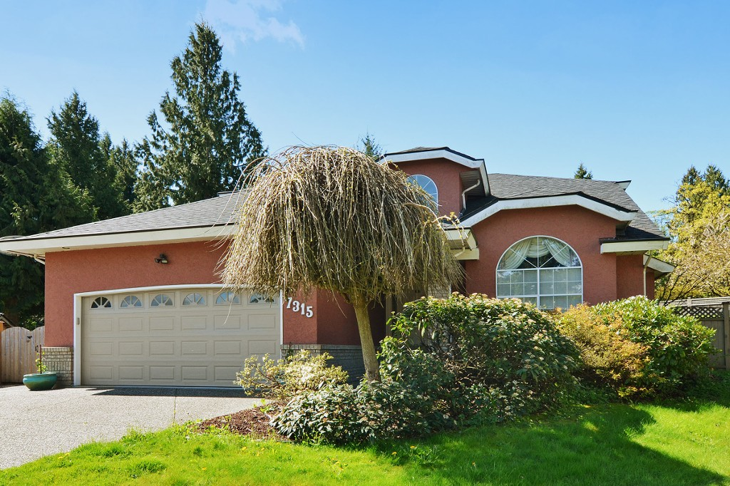 Main Photo: 7315 150A Street in Surrey: East Newton House for sale : MLS® # F1450234
