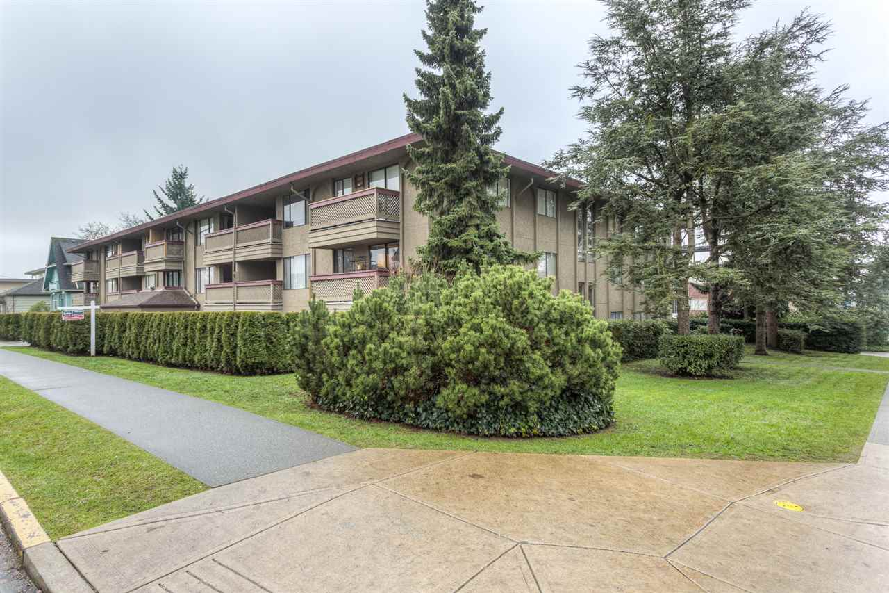 "Photo 19: 306 436 SEVENTH Street in New Westminster: Uptown NW Condo for sale in ""REGENCY COURT"" : MLS(r) # R2028452"