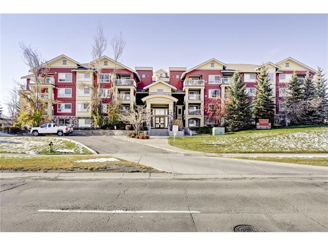 Main Photo: 216 5115 RICHARD Road SW in Calgary: Lincoln Park Condo for sale : MLS(r) # C4049301